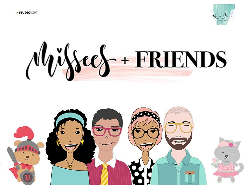 Missees Friends featured image2