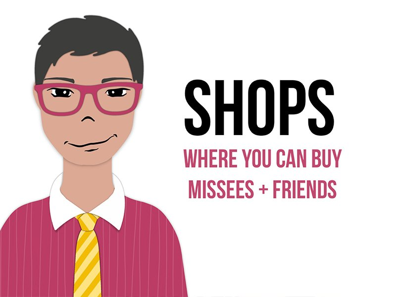 Missees shops featured image