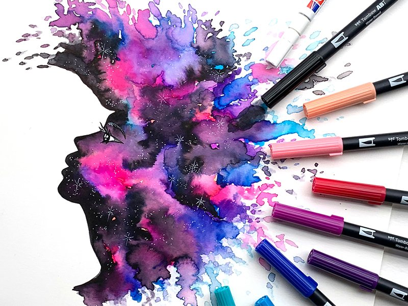 galaxydrawing featured image